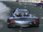 Winter Race 3D Hacked