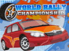 World Rally ChampionshipHacked