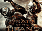 Wrath of the Titans Hacked