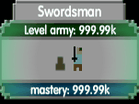 Army Mastery ClickerHacked