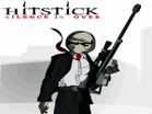 Hitstick: Silence is overHacked