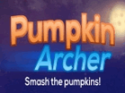 Pumpkin Archer Hacked