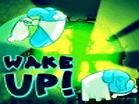 Wakeup! Hacked