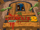 Zombie Army Madness 2 Hacked