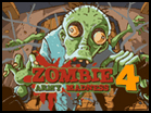 Zombie Army Madness 4Hacked