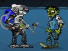 Zombie MafiaHacked