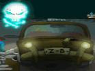 Zombie Race Hacked