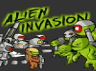 Alien InvasionHacked
