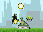 Alien Eradicate Hacked