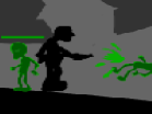 Alien Shooter Hacked
