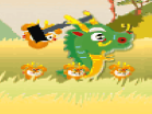 Angry Dragons Hacked