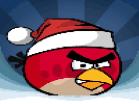 Angry Birds Xmas Hacked