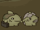 Annoying FishHacked