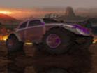 Apocalyptic TruckHacked