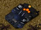 Armoured Commandos Hacked