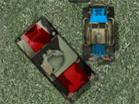 Army Car TeamHacked