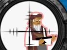 ATS Sniper City Under SiegeHacked