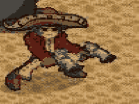 Bandido's DesertHacked