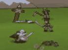 Battle for GondorHacked