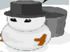Battle of Snowmen Hacked