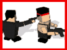 Boxhead Bounty Hunter Lite Hacked