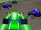 Ben 10 ATV 3D Hacked