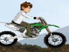 Ben 10 Moto Mania Hacked