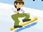 Ben 10 Snow SledHacked