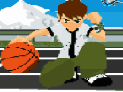 Ben 10 BasketballHacked