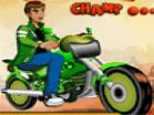 Ben10 Bike ChampHacked