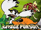 Savage Pursuit Hacked