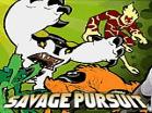 Savage Pursuit Hacked