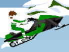 Ben 10 Snow BikerHacked