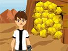 Ben 10 Gold Miner Hacked