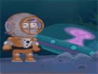 Bermuda Diver Hacked