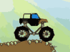 Big Truck Adventures: Canyon RunHacked