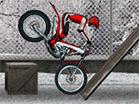 Bike Trial Snow RideHacked