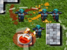 Bitmap Tower Defense 3 Hacked