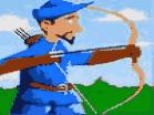 Blue ArcherHacked