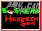 Boxhead Halloween Hacked