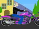 Brittnee Bike RidingHacked