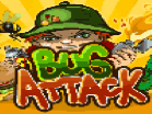 Bug Attack Hacked