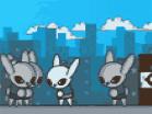 Bunny Kill 5 Hacked