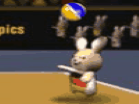 Bunnylimpics - VolleyballHacked