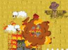 Burning ScarecrowHacked