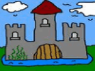 Castle DrawHacked