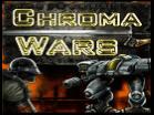 Chroma Wars Hacked