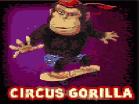 Circus GorillaHacked