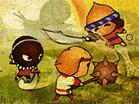 Civilization War 4 MonsterHacked