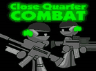 Close Quarter Combat Hacked